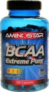 Aminostar BCAA Extreme Pure 120 tablet