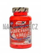 Amix Calcium + Mg + Zn 100 tablet