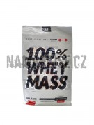 Hitec nutrition BS Blade 100% Whey Mass gainer 6000g