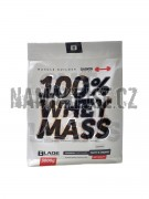 Hitec nutrition BS Blade 100% Whey Mass gainer 3000g