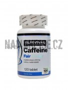 Survival Caffeine fair power 120 tablet