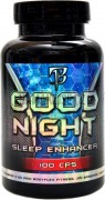Body Flex Good Night sleep enhancer 100 kapslí