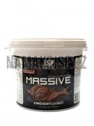 LSP nutrition Massive X weight gainer 4000 g