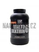 LSP nutrition Maltodextrin 6 2000 g orange