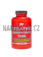 ATP nutrition Creatine Monohydrate 300 tablet -