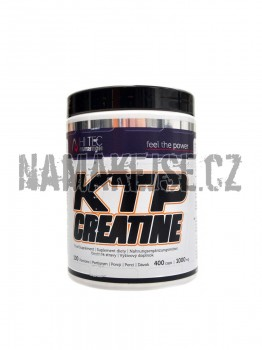 Hitec nutrition KTP creatine 400 tablet -